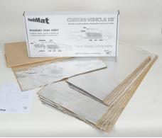 HushMat Chevrolet El Camino 1959-1960   Sound and Thermal Insulation Kit 62359