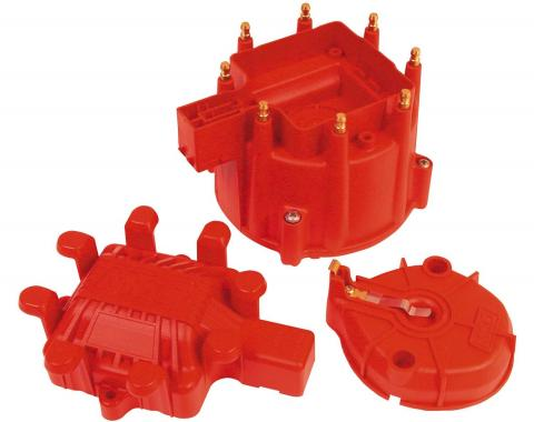 MSD Distributor Cap And Rotor Kit 84023