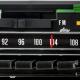 AAR 1970 Chevrolet Nova AM/FM Reproduction Radio with Bluetooth 802201BT