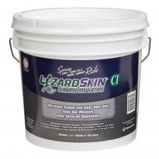LizardSkin Original Ceramic Insulation, 1 Gallon Bucket White 1301-1
