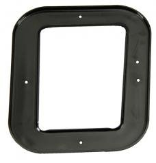 Classic Headquarters Floor Shifter Hole Reinforcement Ring W-482