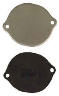 Classic Headquarters Clutch Rod Firewall Cover and Seal W-769