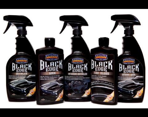 Black Edge™ Special, Surf City Garage