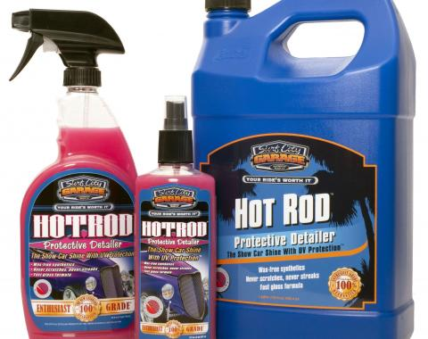 Hot Rod™ Protective Detailer, Surf City Garage