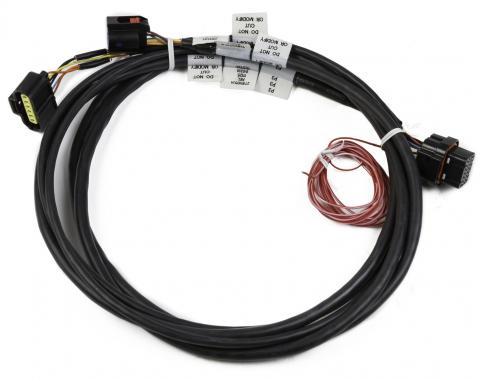 Holley EFI HEMI Drive By Wire Harness 558-417