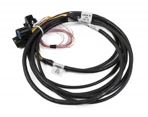 Holley EFI HEMI Drive By Wire Harness 558-418