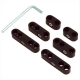 Spectre Performance Professional Wire Separators 4631