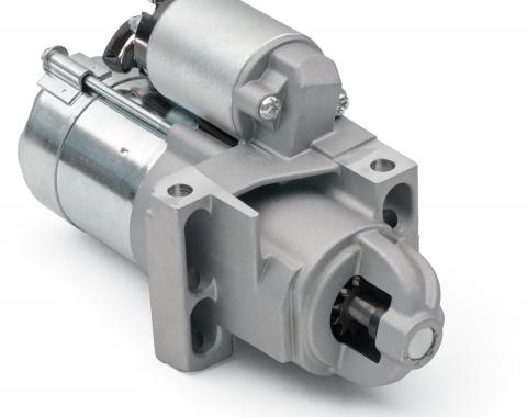 Proform High-Torque Starter, Gear Reduction Type, Stagger Bolt, Fits Chevy V8-V6 Engines 66268