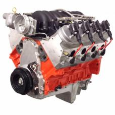408 LS BluePrint Crate Engine 585HP, Dressed EFI