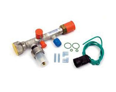 Nova POA Valve Update Kit, With R134A Refrigerant, 1967-1970