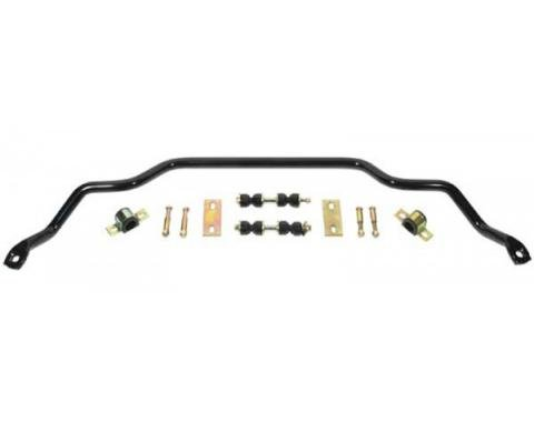 Nova Anti-Sway Bar, Front, 1, 1962-1967
