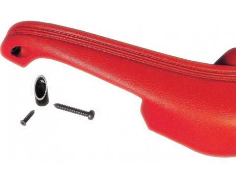 Nova Armrest Repair Kit, 1975-1979