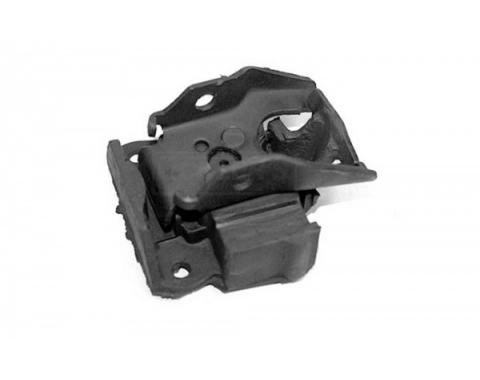Nova And Chevy II Mity Mount Engine Mount, 327CI With Manual Steering, Tall Style, 1967-1968