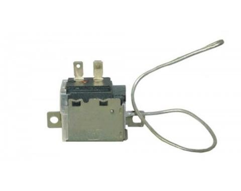 Nova Switch, Low Pressure Cut-Off, Air Conditioning, 1976-1979