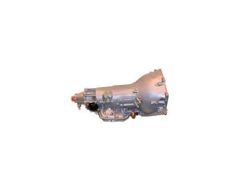 Chevy II Or Nova Transmission, Automatic, Turbo Hydra-Matic 400, With Torque Converter 1970-1972