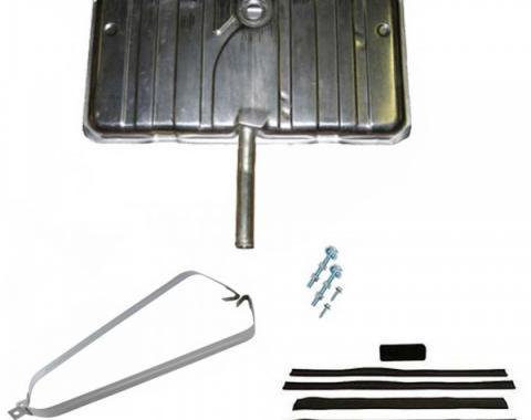 Nova Gas Tank Kit, Without EEC, 1968-1969
