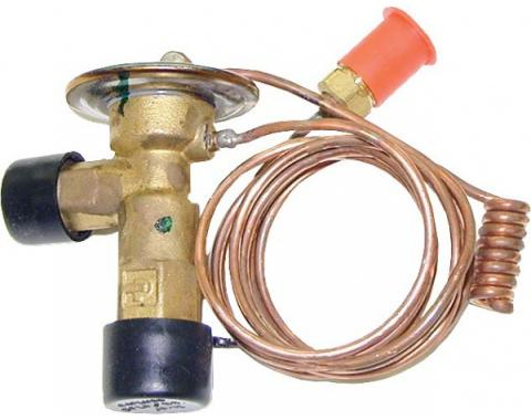 Nova Air Conditioning Expansion Valve, 1962-1968