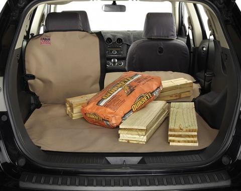 Covercraft Custom Cargo Area Liner