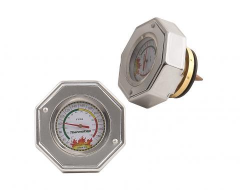 Mr. Gasket Thermocap™ Radiator Cap 2470S