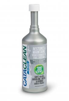 CataClean Fuel And Exhaust System Cleaner 120007