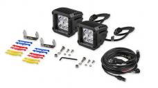 Bright Earth LED Cube Light CL6S2PK-BEL