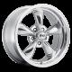 REV Wheels CLASSIC 15x8 Polished Wheel 100P-5806100