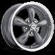 REV Wheels CLASSIC 18X8 ANTHRACITE Wheel 100S-8806100