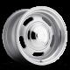 REV Wheels CLASSIC RALLY 18X9 SILVER Wheel 107S-8900600