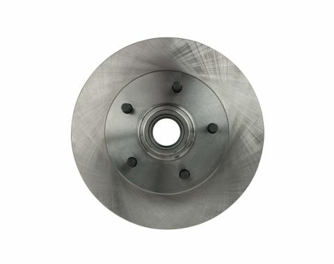 Right Stuff Front Rotor BR02C