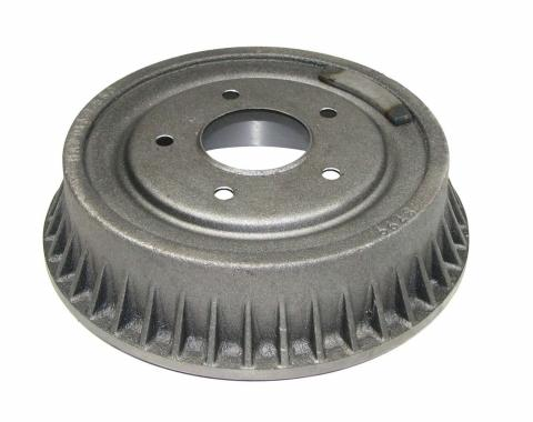 Right Stuff 68 - 69 Front Drum; Ribbed; 9.5; BD12
