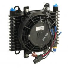 B&M Hi-Tek Automatic Transmission Oil Cooling System 70298