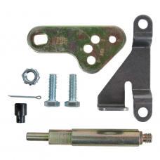 B&M Automatic Transmission Shift Bracket/Lever Kit 70497
