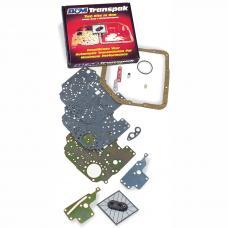 B&M Transpak Automatic Transmission Recalibration Kit 30228