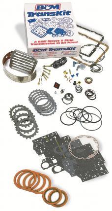 B&M Transkit Automatic Transmission Kit 30229