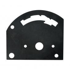 B&M Pro Stick Manual Transmission Shift Gate Plate 80712