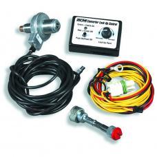 B&M Converter Lock-Up Control 70244
