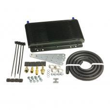 B&M Automatic Transmission Oil Cooler 70255
