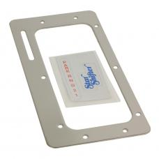 B&M Automatic Transmission Shift Top Cover 80616