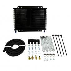 B&M Automatic Transmission Oil Cooler 70268