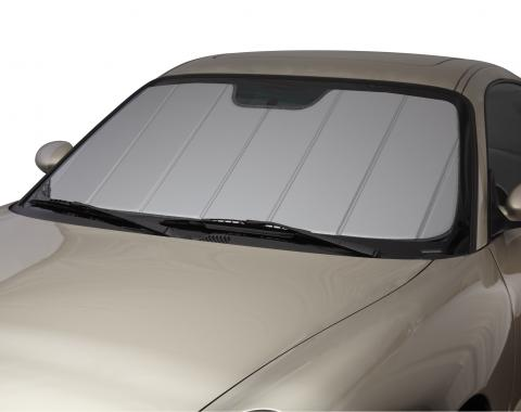 Covercraft UVS100 Custom Sunscreen, Silver UV10032SV