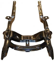 AMD Subframe Assembly, 69 Camaro Firebird; 69-72 Nova 390-3569
