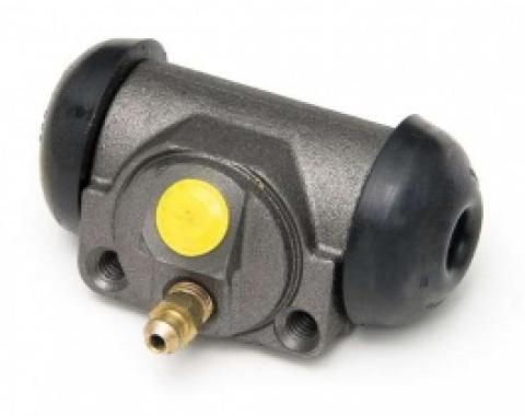 Nova Drum Brake Wheel Cylinder, 7/8 Bore, Left, Rear, 1962-1963