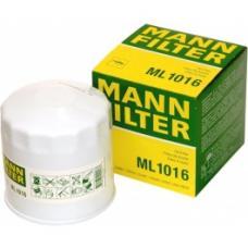 Nova Oil Filter, V8, V6, MANN-FILTER, 1962-1979