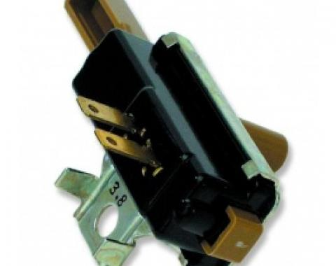 Nova Kickdown Switch Wiring Harness, Automatic Transmission, Turbo Hydra-Matic 400 (TH400), 1962-1979