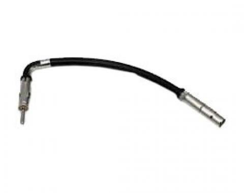 Nova Cable Lead, Antenna, With Windshield Antenna, 1973-1979