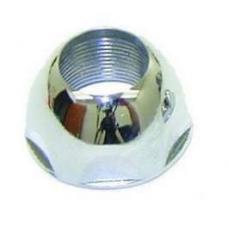 Nova Antenna Nut, 1965-1969
