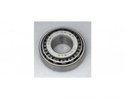 Nova Wheel Bearing, Front, Outer, 1964-1978