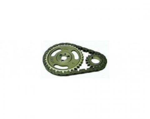 Nova Timing Chain & Gear Set, Small Block, Standard, 1967-1969