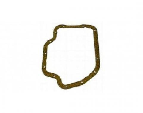 Nova TH-400 Pan Gasket, Thick Cork, 1967-1969