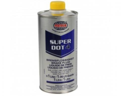 Pentosin Super DOT4 Brake Fluid